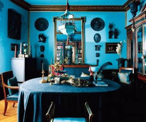 traditional-office-library-turquoise
